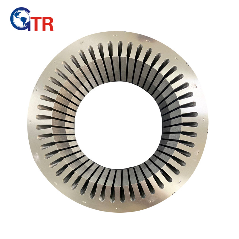 Top Quality Motor Stator Lamination Core - Stator stack of electric driven vehicles – Gator