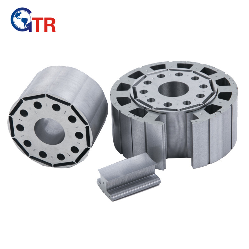 Quality Inspection for Laminated Rotor Core Magnetic - Servo motor – Gator