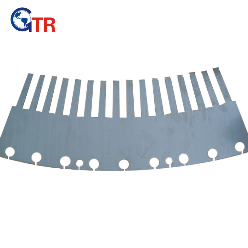 2019 New Style Stator Core Laminations - stator segment lamination for wind energy – Gator