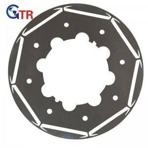 Lowest Price for Stator Lamination Process - Rotor punching for Servo Motor – Gator