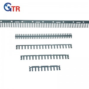 Linear lamination for  Linear Motor