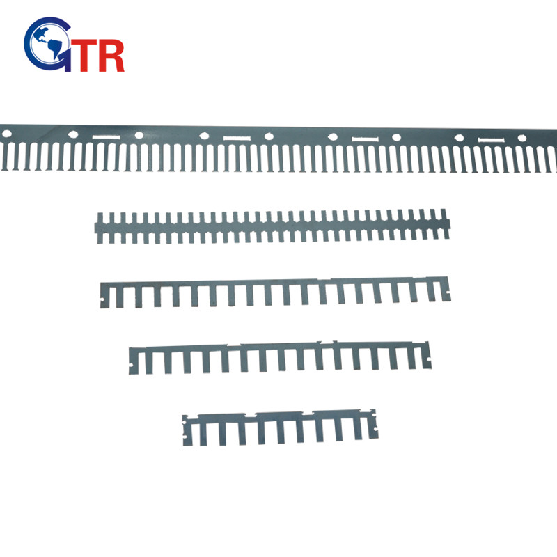 Best Price for Stator Lamination Design - Linear lamination for  Linear Motor – Gator