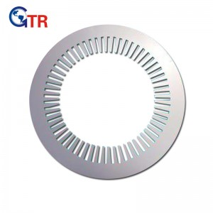 Reliable Supplier Rotors Cybernetic Core - high voltage stator lamination – Gator