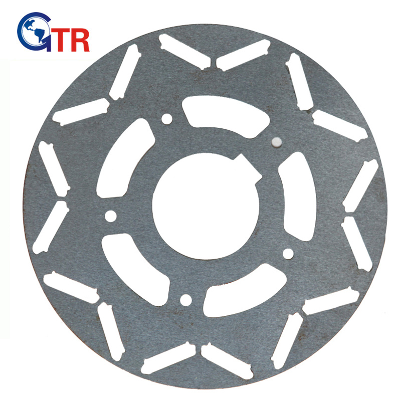 Factory Cheap Hot Stator Core Of Induction Motor - Rotor stamping for Servo Motor – Gator