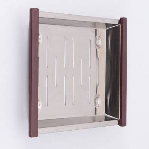 Factory Supply Shower Shelf - Basket 2# – Jiawang