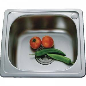 Single Bowl without Panel GE4240