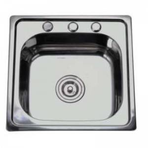Single Bowl without Panel GE4545