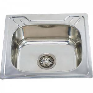 Single Bowl without Panel GE4743