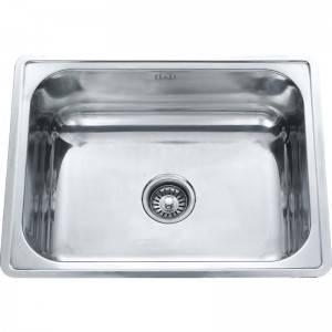 Single Bowl without Panel GE6045B