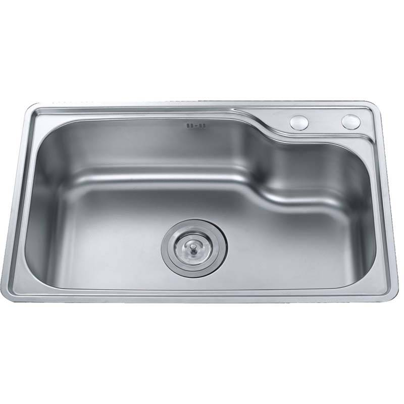 Single Bowl without Panel GE7546 Featured Image
