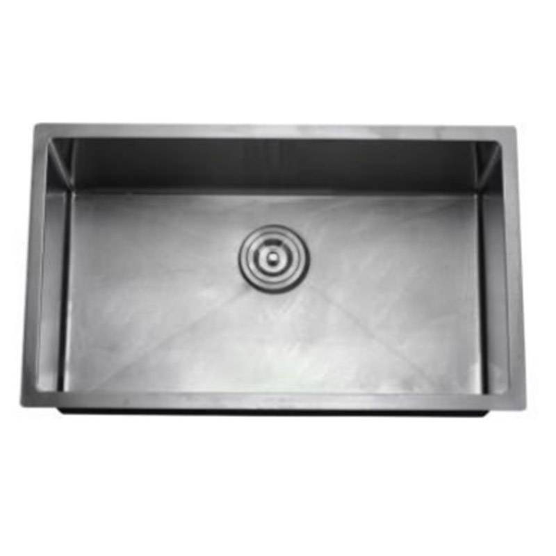 Best Price on Sink Tap - Handmade Single Bowl HM7646 – Jiawang