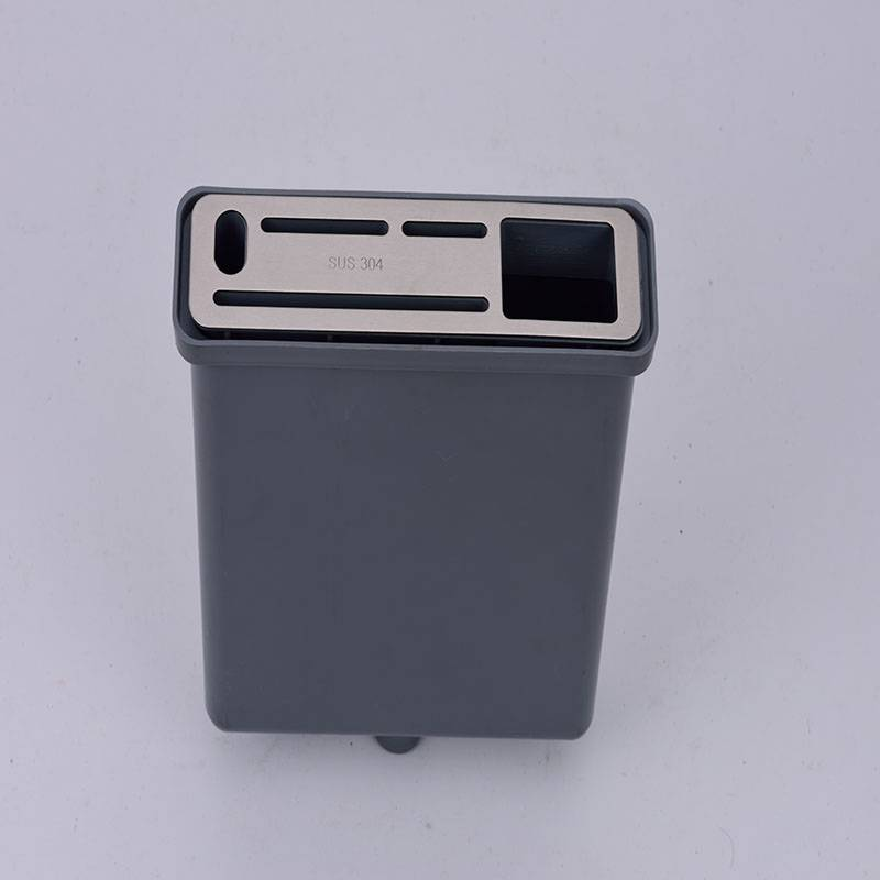 100% Original Factory Metal Stamping Cover - Knife carrier 1# – Jiawang