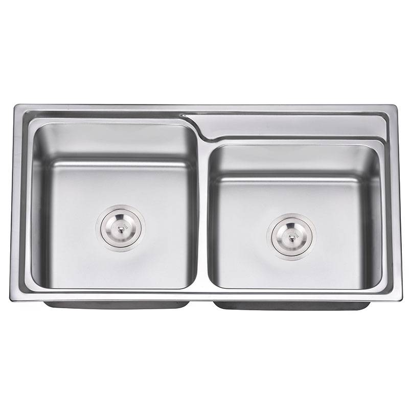 Double Bowls without Panel RDE8645 Featured Image
