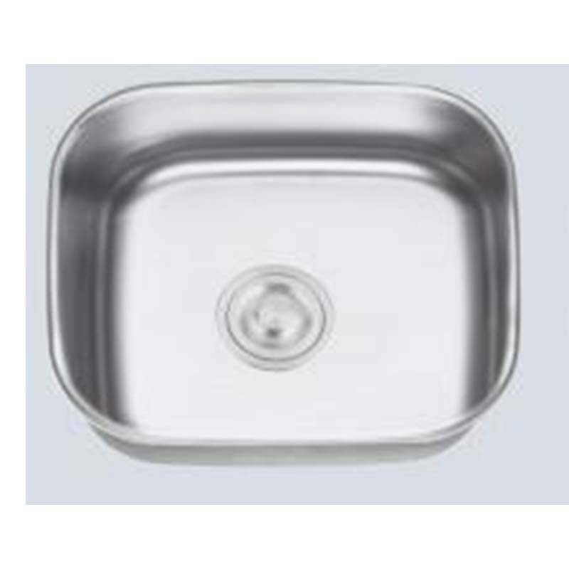 Single Bowl without Panel RE4238 Featured Image