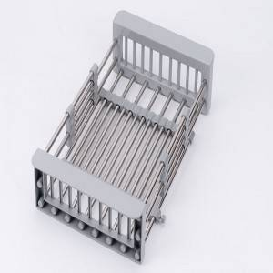 Quality Inspection for Grifo De La Cocina - flexible basket 1 – Jiawang