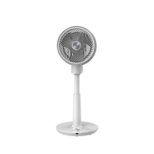 Stand Circulator Fan with AC Motor, Quiet and 3D Oscillation DF-EF1090T