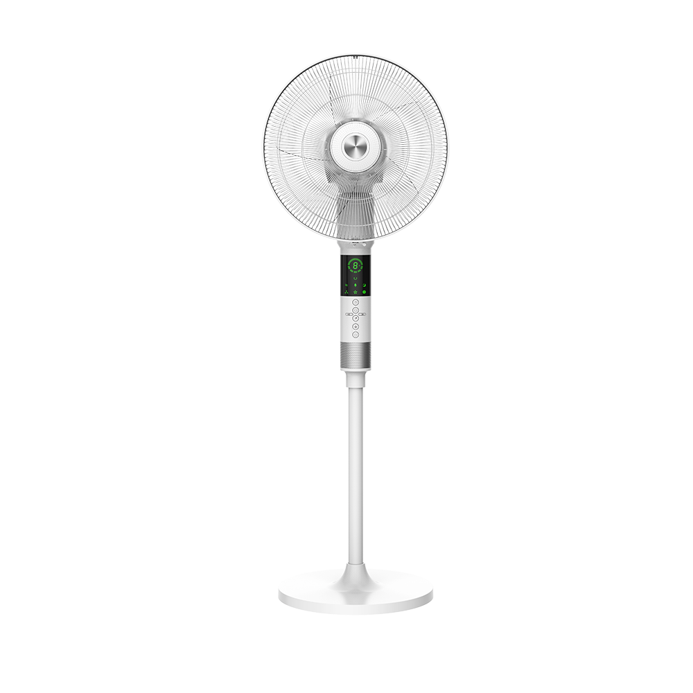 "2019 China New Design Portable Fan - 360 STAND FAN DF-EF16910 (16″"") White – Lianchuang Featured Image"