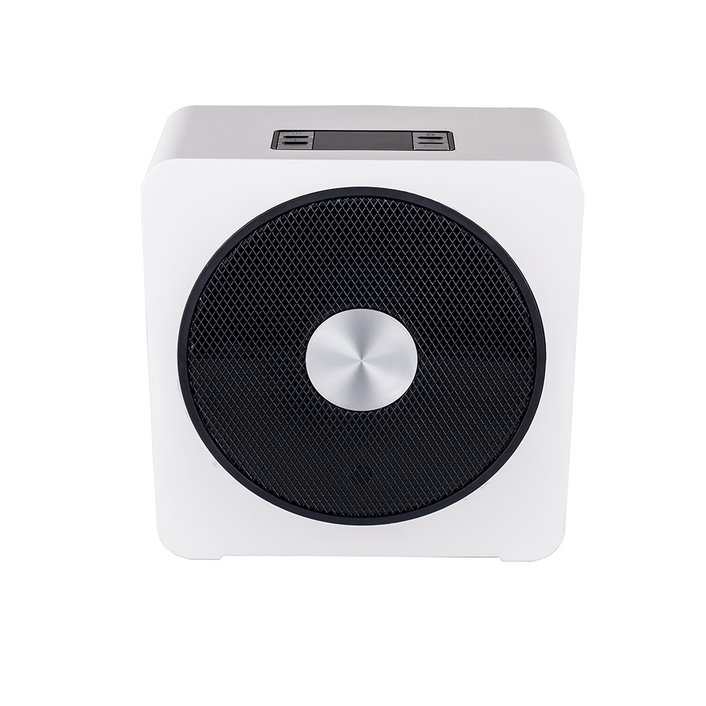 Good quality Portable Ceramic Heater - Whole Room Heater DF-HT5C06P (14″) – Lianchuang