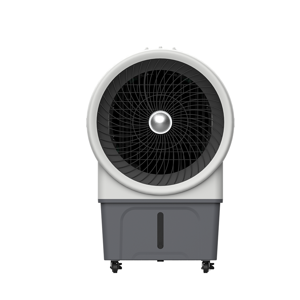 Chinese Professional Slim Air Cooler - DF-AF8089C commercial air cooler with time presetting, digital control, LED display, 3D oscillation, big air flow, covering area 400-500m2 – Lianchuang Featured Image
