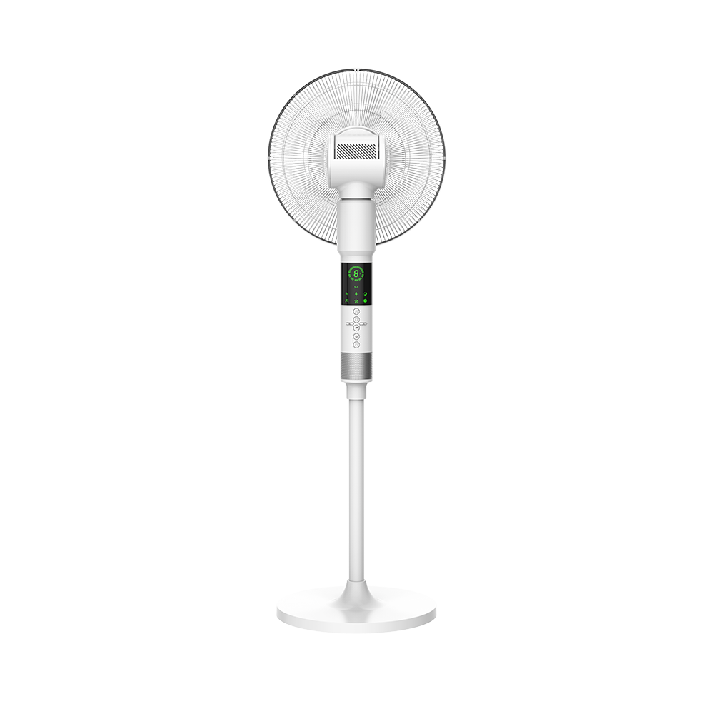 "2019 China New Design Portable Fan - 360 STAND FAN DF-EF16910 (16″"") White – Lianchuang"