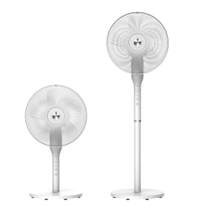 High Quality for Exhaust Fan - 2 in 1,360 STAND FAN DF-EF16921 (16″) – Lianchuang
