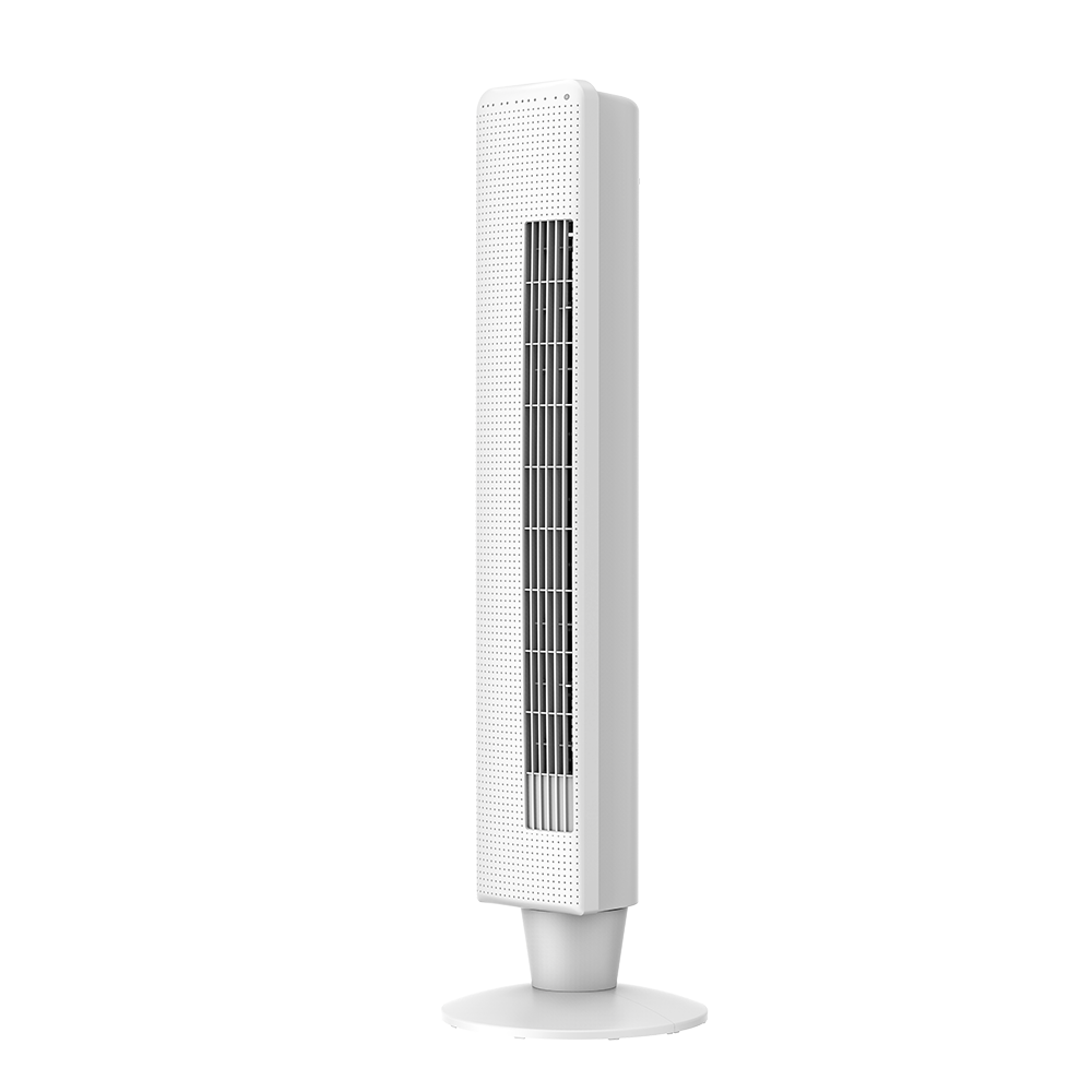 "Hot-selling Table Fan - DF-AT0319F(40.5"")Tower Fan,Detachable,Anion,with Remote Control,Strong wind,timer,90° horizontal oscillation,LED Display – Lianchuang"
