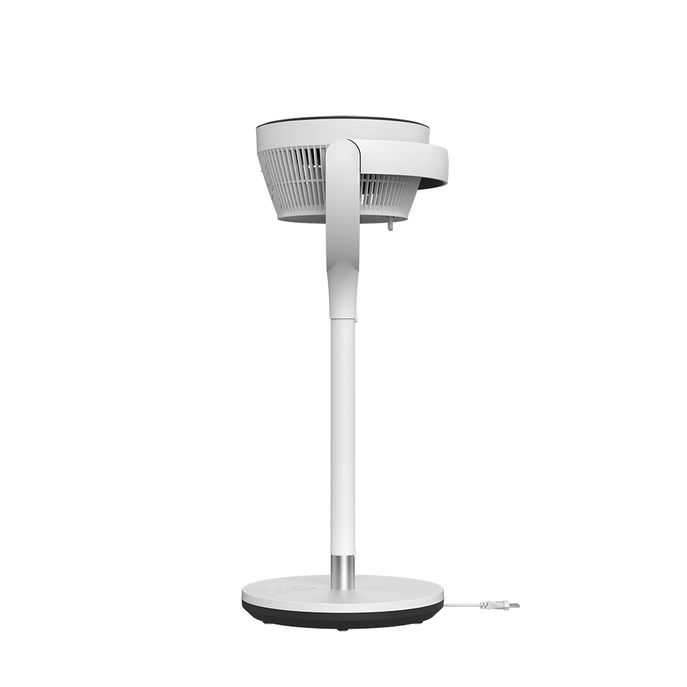 OEM/ODM Supplier Metal Impeller Fan - Pedestal Whole Room Air Circulator Fan, Detachable Grill, Slim Design DF-EF1060T – Lianchuang detail pictures