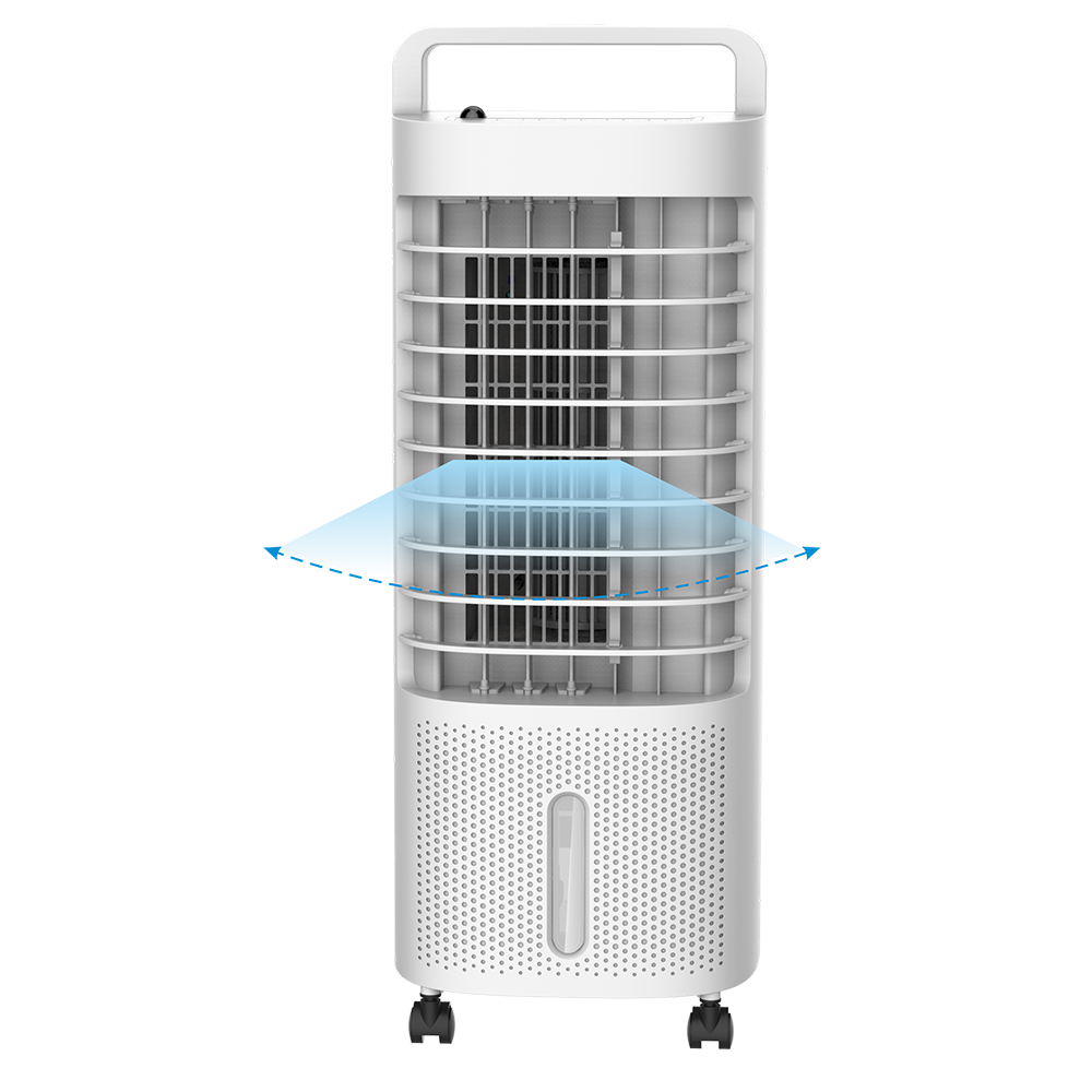 Chinese Professional Air Cooler Chiller - DF-AF1201C Young Guy Personal Air cooler – Lianchuang