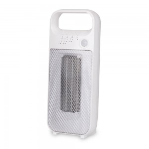 Bathroom Heater DF-HT5513PG1 (18″)
