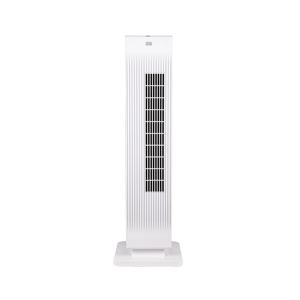 Professional China Portable Space Heater - 2KW Home Ceramic  PTC  Fan Heater, Whole room Heater With 2 Heat Settings, Adjustable Thermostat , Cooling function, White/Black,220V  DF-HT3812PG1 ̵...