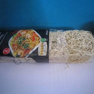 Quick Cooking Noodles