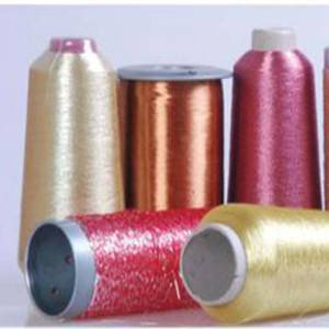 Metallic Yarn Base Film