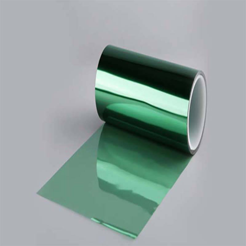Factory wholesale Bopet Film Line - Releasing protection base film – Genzon Novel