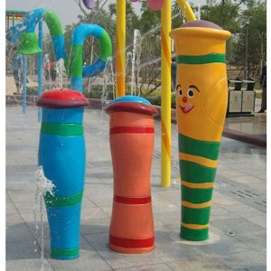 Children Water Park Play Toys