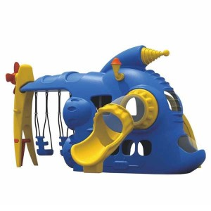 Fixed Competitive Price Buy Rocking Horse - Fantastic Kids Indoor Playground – GFUN