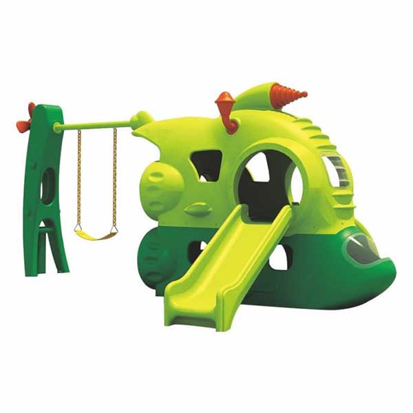 Factory selling Park Fitness Equipment - Fantastic Kids Indoor Playground – GFUN