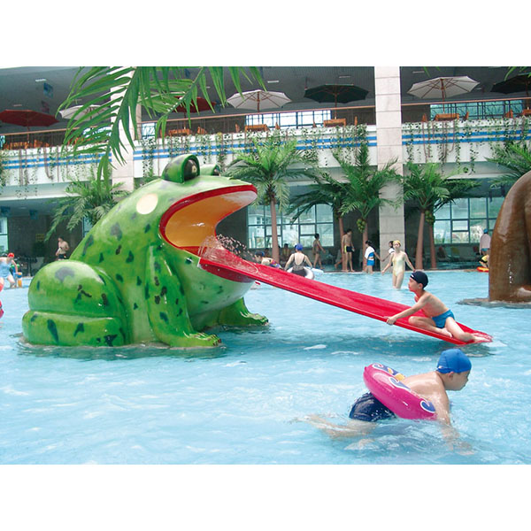 Best Price for Water Slide For Sale - Kids Water Slide for water park – GFUN