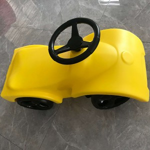 Free sample for Childrens Playground Equipment For Sale - Manufacturers sell children's playground toys plastic children's cars at low prices – GFUN