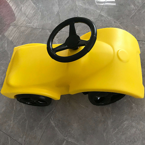 Factory making Outdoor Gym Equipment Suppliers - Manufacturers sell children's playground toys plastic children's cars at low prices – GFUN Featured Image