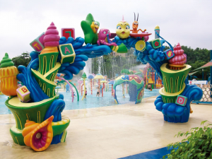 Water park equipment manufacturers: What are the water park equipment?