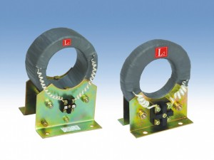 LJ-1、2、4、7 type residual current transformer