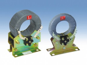 LJ-075 type residual current transformer