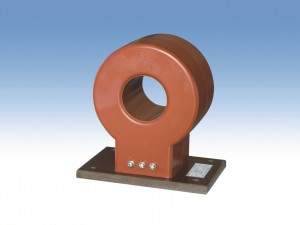 LJZ-CD65、LXZ-0.5 type residual current transformer