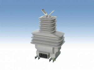 LZZBW-35A type outdoor current transformer