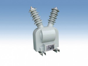 JDZW-3.6.10R type outdoor voltage transformer