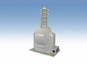 JDZXW-35 type outdoor voltage transformer