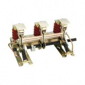 Online Exporter Vacuum Switchtube - Jn17-12/50 Combined Grounding Switch – Ghorit