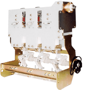 GHV1-12GD/630 Circuit Breaker for C-GIS (with Disconnecting, with Earthing)