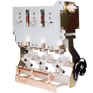 GHV2-12GD/630 Circuit Breaker for C-GIS (with Disconnecting, with Earthing)