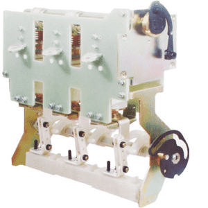 GHV-12G/630 Circuit Breaker for C-GIS (with Disconnecting, without Earthing)